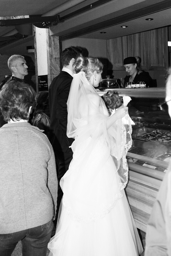 Brautwahn Stadthochzeit, Cityshooting von Martina Kalaba, Hochzeitsfotografie
