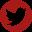 twitter-social-logotype